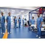 Cel mai modern spital de recuperare medicalã din România a fost deschis la Bucureşti