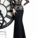O rochie superbă de seară pentru evenimentele din 2014!