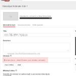 Youtube ne dă exemplu de tag-uri (etichete) – Albert Einstein şi porc zburător!
