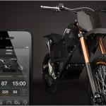 ZERO MX – Motocicleta electrică