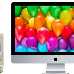 Apple Macintosh a împlinit 30 de ani!