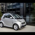 Smart Fortwo ediția Citybeam pornește de la 14,490 euro