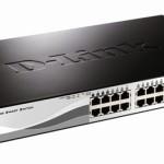 D-Link adaugă 2 noi comutatoare PoE SMART în portofoliul său