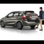 BMW seria 2 Active Tourer – Monovolumul care lipsea din portofoliul bavarez
