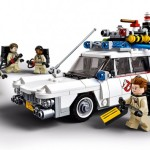 LEGO Ghostbusters din iunie