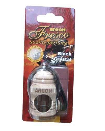 Areon Fresco Black Crystal