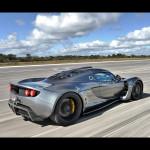 Cea mai rapidă mașină din lume atinge 435 km/h!