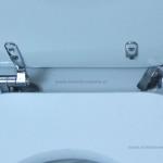 Capac toaleta Savinidue