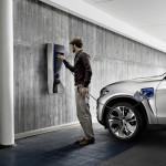 BMW Concept X5 eDrive sau cum un X5 consumă sub 4 litri/100 km!