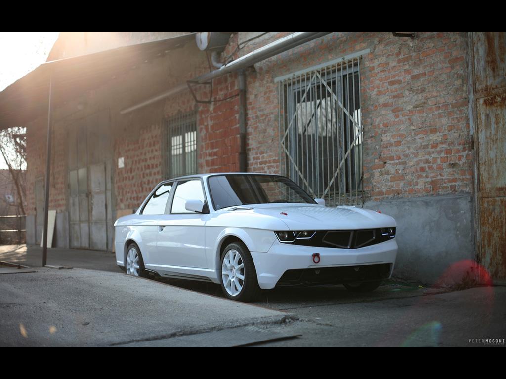 kit BMW e30