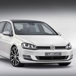 Volkswagen Golf 40 ani și 30 mil. de unități vândute!