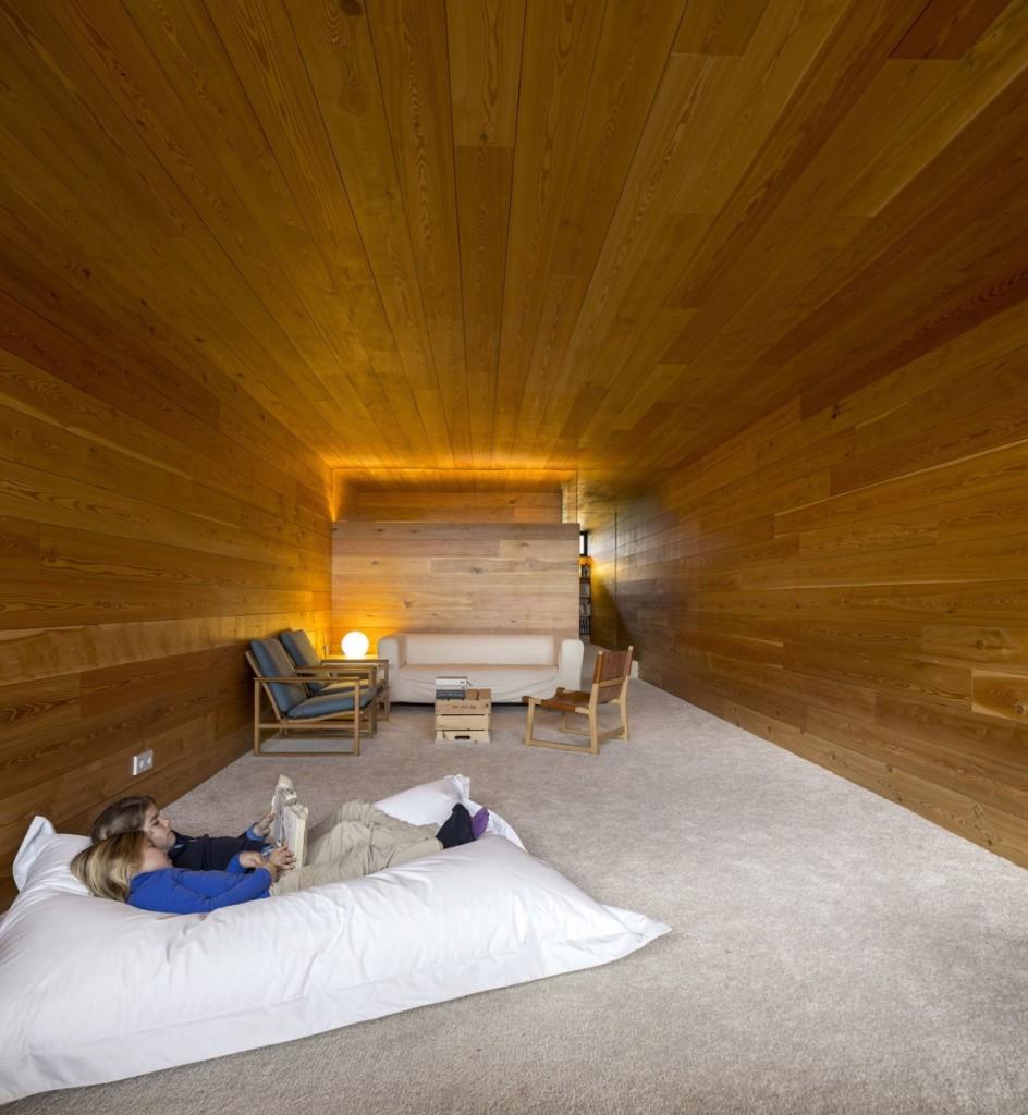 Soft-interior-