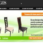 Ergos.ro s-a integrat cu aplicaţia ERP în cloud ExpertAccounts.com