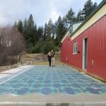 Solar Roadways vrea să înlocuiască asfatul cu panouri solare inteligente