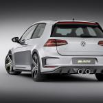Volkswagen Golf R 400, Golful cu 400 CP