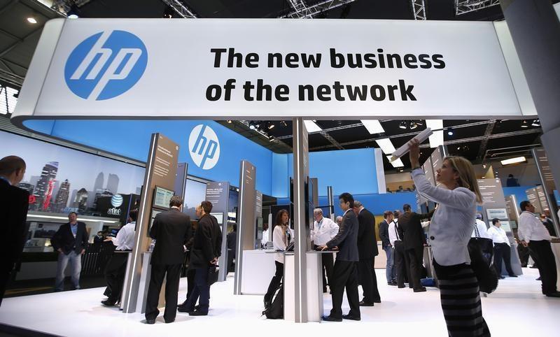 HP plănuiește să conciedeze încă 16.000 de angajați la nivel mondial