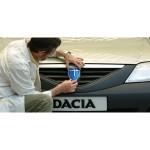 10 ani de la lansarea Dacia Logan in Romania