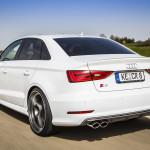 ABT Audi S3 Saloon – relaxează-te, e timpul să accelerezi