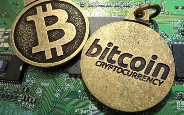 BITCOIN mai accesibil decât cardul bancar