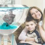 Doctor Fish – peștișorii roboți care curăța hainele fără detergent!