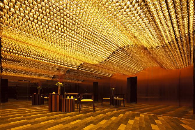 Casa whisky-ului în Shanghai