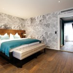 Hotelul City Zurich are un nou design!