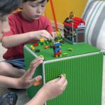 Cubie, cutia LEGO multifuncțională