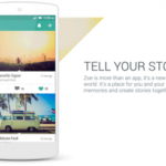 HTC Creative Labs lansează aplicația Zoe în versiunea BETA