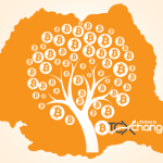 Moneda digitală Bitcoin prinde rădăcini în România