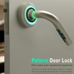 Îți deschizi ușa precum îți deblochezi smartphone-ul
