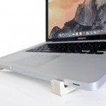 Suport simplu și elegant pentru laptop