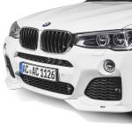 Mai multă putere pentru BMW X4 de la AC Schnitzer