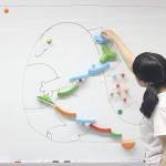 Fun PinBall – jocul care dezvoltă altfel creativitatea celor mici!