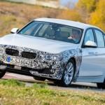 """BMW trece motoarele termice și pe """"baterie"""", suficient cât să ne plimbăm și fără benzină!"""