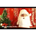Mesaje personalizate de la Moş Crăciun