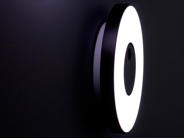 Aplica MoonLight inovativă, intuitivă și cu lumină indirectă