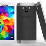 Samsung Galaxy S6 schițat de echipa 91mobiles