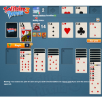 Solitaire 3 Arena, un joc de succes pe Facebook în 2014