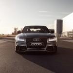 Audi S8 MTM Talladega, 3,48 secunde 0-100 km/h