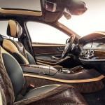 Prior Design a dat-o în bară cu modificarea lui Mercedes-Benz S-Class!