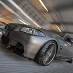 BMW 550i modificat de fosla.de sau BMW M5 F10?