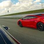 Tesla și-a supratactat modelul P85D ca să accelereze și mai rapid