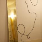 Liniar clasic pe post de oglindă
