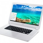 Primul Chromebook de 15 inci = ieftin!