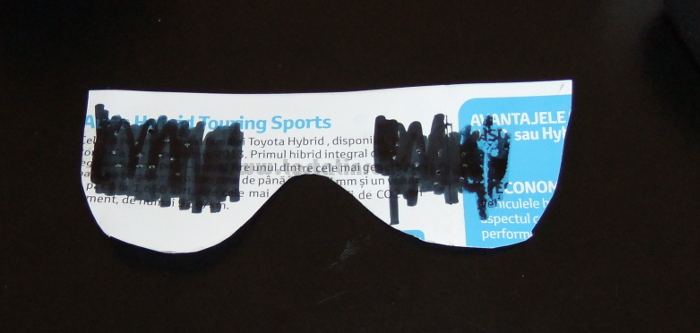 ochelari miopie gratis