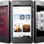 Primul smartphone cu Ubuntu, disponibil doar în Europa