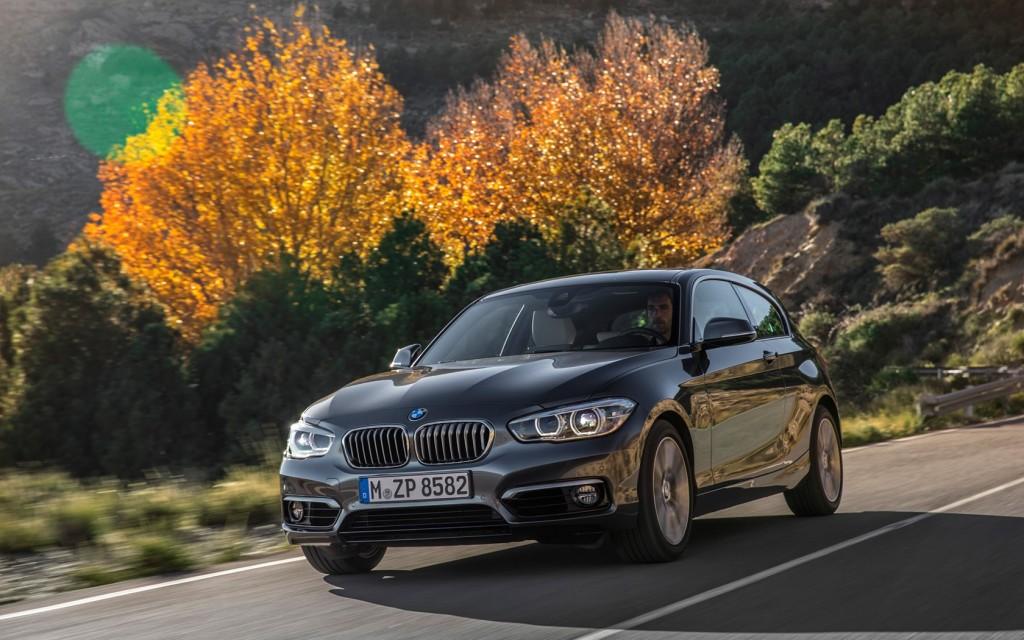 BMW seria 1