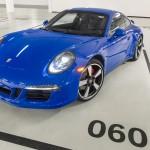 Porsche 911 GTS în ediție limitată!