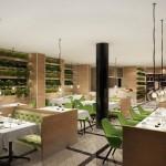 Design de interior pentru hotel, de la profesionistul Dyer-Smith Frey