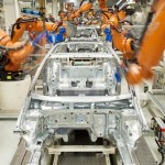 Roboții vor înlocui muncitorii de la Volkswagen